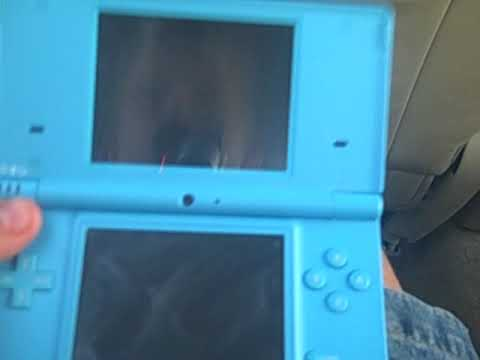 This is what happens when you buy a DSI without a charger