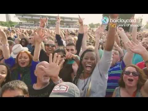 Barclaycard presents British Summer Time Hyde Park - Weekend Two Highlights