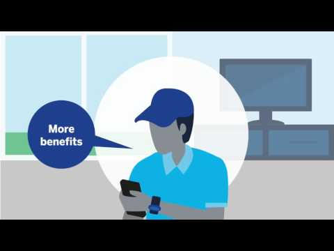 Standard Bank | Buying prepaid electricity