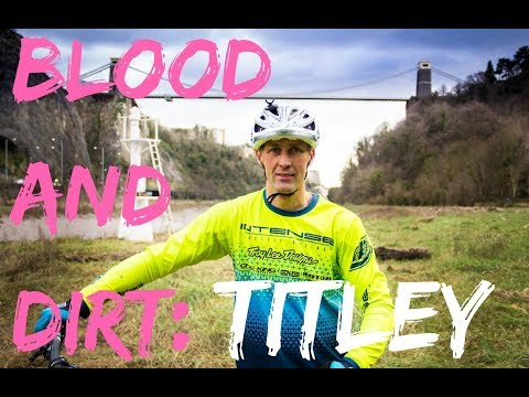 Blood and dirt: The Andrew Titley Interview