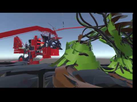 VRChat World - Surreal Hazard - Self Explore & Dialogue - 02