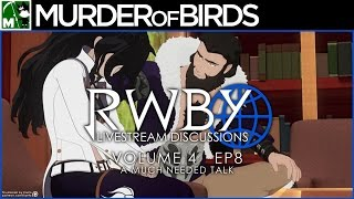 rwby volume 6 chapter 9 livestream discussion Videos - 9tube tv
