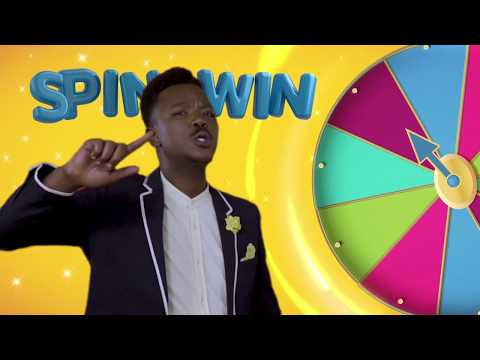 MTN Spin 'n Win - How to spin via USSD