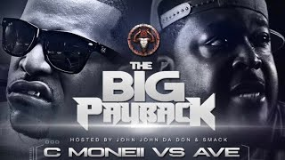 AVE vs C MONEII hosted by John John Da Don | BULLPEN BATTLE LEAGUE