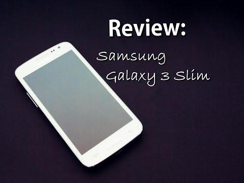 Meu Celular: Galaxy S3 Slim