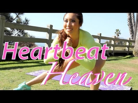 Heartbeat Heaven HIIT Workout