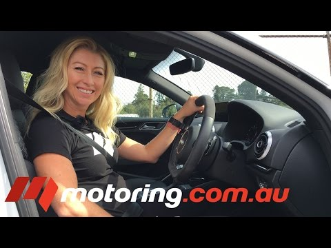 How to set up your driving position