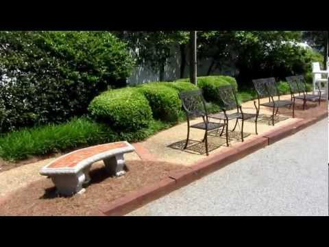 Bocce Backyard Preparation  5-19-12 movie.wmv