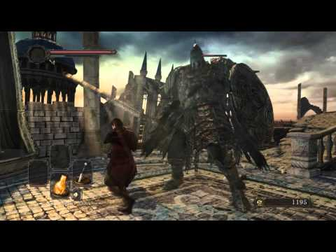 Dark Souls 2 - Series Strengths and Sequel Changes