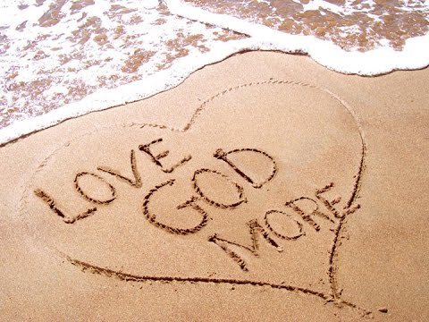 How To Love God More - Jesus - God Loves You - Must Watch To Understand