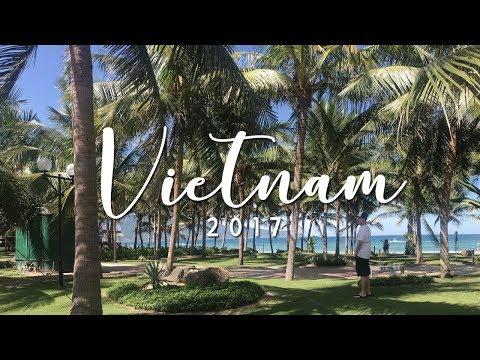 VIETNAM TRAVEL DIARY   Da Nang, Hoi An, Nha Trang, Saigon