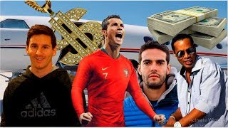 10 Richest Football players in the world world cup 2018