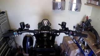 suzuki cafe racer kit Videos - 9tube tv