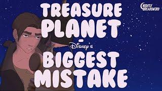 Treasure Planet - Disney