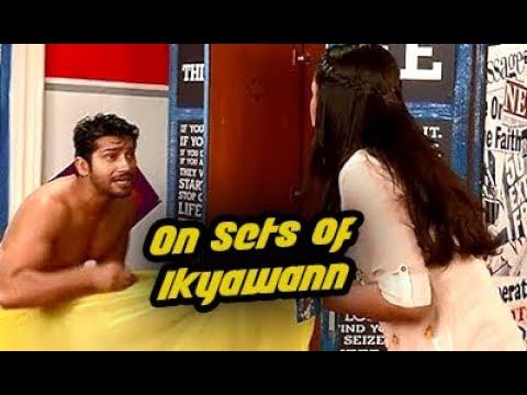 Xxx Mp4 Susheel Pulls Satya Towel Ikyawann TV Serial Behind The Scenes 3gp Sex
