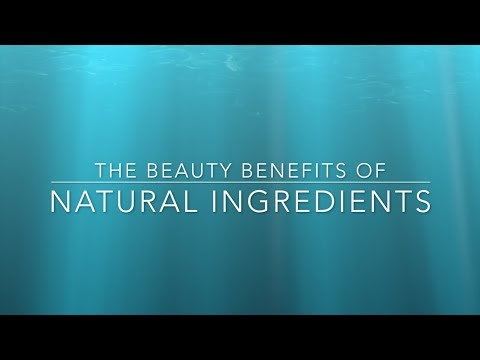 The Beauty Benefits of Natural Ingredients || The Savvy Beauty
