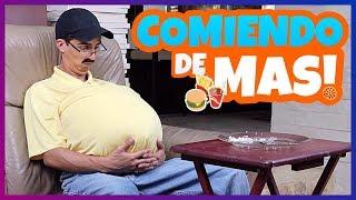 Daniel El Travieso - Comiendo De Mas.