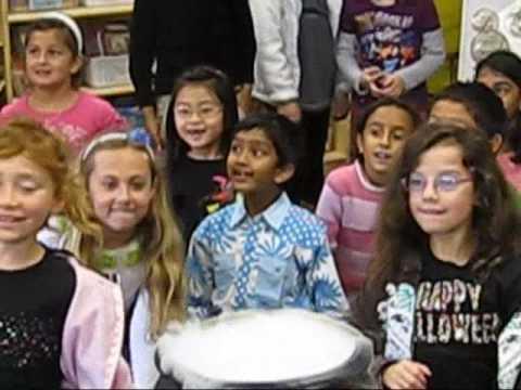 2008 Halloween @ Stocklmeir Elementary