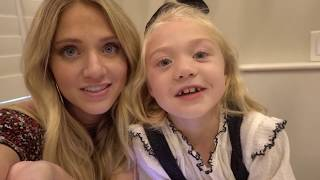 Download We had to have a serious talk with Everleigh... Video