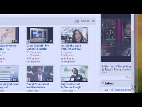 Firefox Addon: Make Youtube Better
