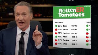 New Rule: Ranks for Everything | Real Time with Bill Maher (HBO)