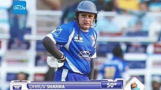 We Miss Dhruv Sharma Excellent Batting Style