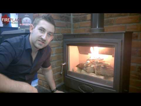 Aarrow Ecoburn 11 Plus Stove In-Depth Product Video