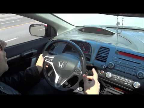How To Turn A Car Smoothly-Driving Lesson