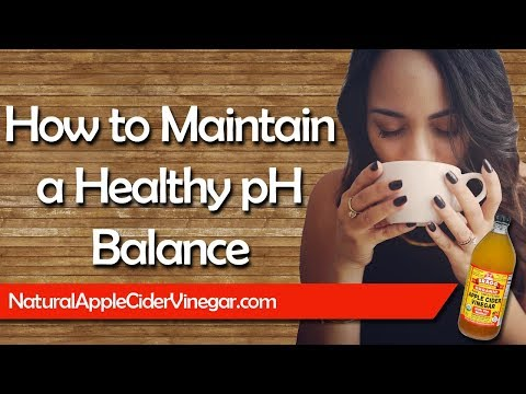 How to Quickly Restore & Maintain a Healthy pH Balance