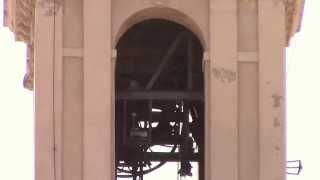 Le campane di Brescello (RE) - Distesa completa 3