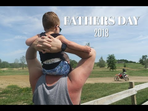 FATHER DAY 2018