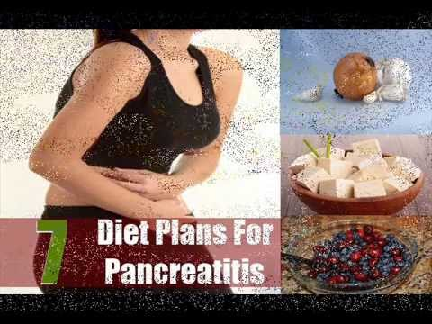 7 Effectual Diet Plans For Pancreatitis
