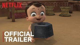 Mighty Little Bheem | Season 2 Official Trailer | Netflix Kids