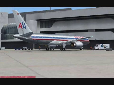 American Airlines Virtual Promo v1.2