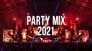 Party Mix 2021