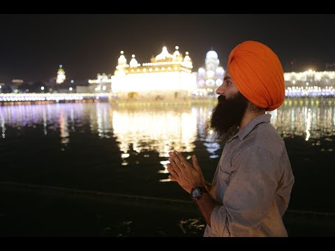 Diwali Golden Temple 2017||Amritsar [Vlog]