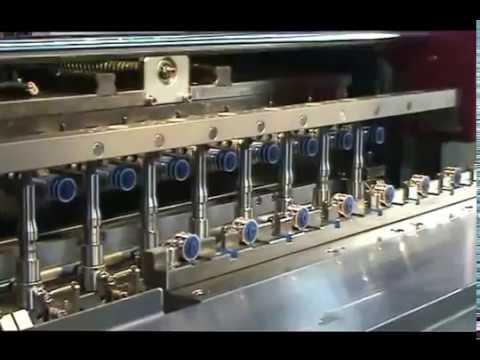 Stegia Stepper Motor Production