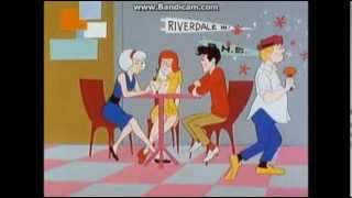 Download Sabrina The Teenage Witch Cartoon Episode 1 (1\4) Video