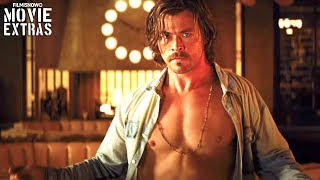 BAD TIMES AT THE EL ROYALE | Scratching the Surface Featurette