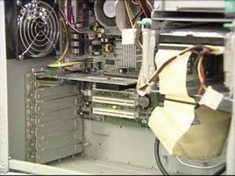 FBI building crime-computer lab