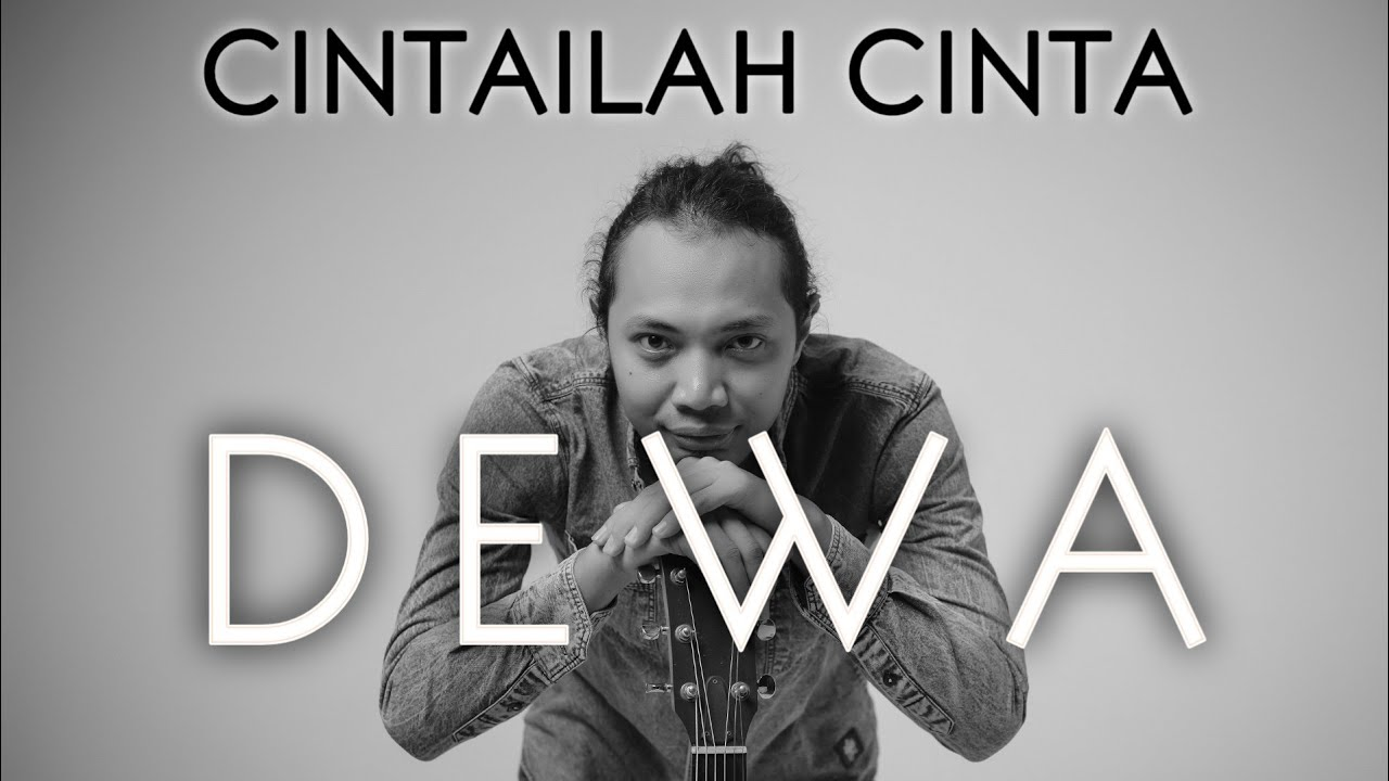 Felix Irwan - Cintailah Cinta
