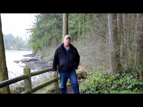 RV Travel to Anacortes, Washington with Passport America RV Discount Winter Rates.