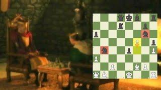 AoE2 Intro: Chess analysis