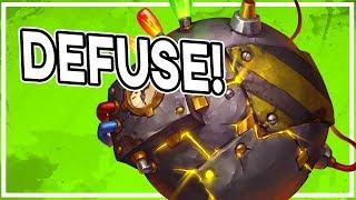 Defuse!