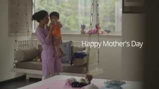 Happy Mothers Day from Practo!, India