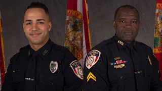 2 Cops Killed During Patrol Check: