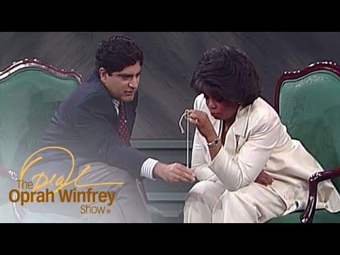 In 1993, Deepak Chopra Showed Oprah the Power of Her Mind   The Oprah Winfrey Show   OWN