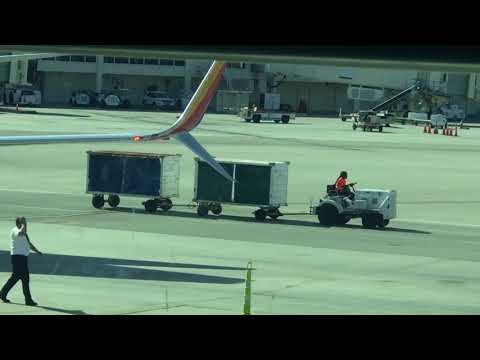 Southwest Airlines  VS   Frontier Airlines