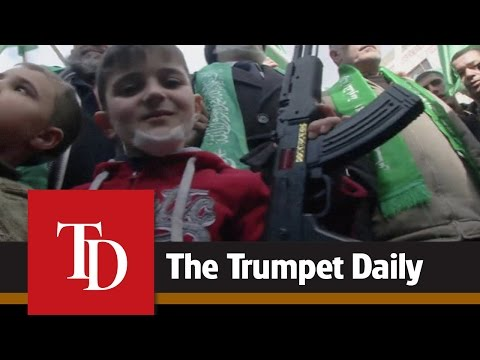 Why So Much Hatred for Jews? - The Trumpet Daily