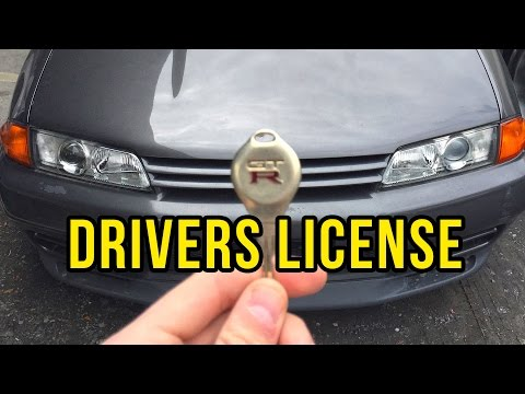 How to get your Drivers License in Japan | JAPAN 101